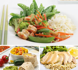Healthy diet plan for a vegetarian image 3